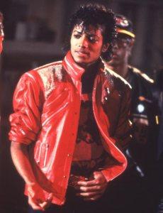 micheal jackson jacket